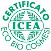 ICEAイタリア有機栽培認定機関